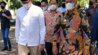 Sandiaga Uno Puji Kontribusi Enrekang untuk Sektor Pariwisata dan Ekonomi Kreatif