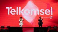 Telkomsel Perkenalkan Identitas Baru sebagai Simbol Perubahan untuk #BukaSemuaPeluang