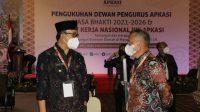 Bupati Budiman Masuk dalam Jajaran Dewan Pengurus APKASI