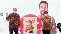Luncurkan 5G, Wujud Komitmen Indosat Ooredoo Dukung Transformasi Perekonomian Digital di Indonesia