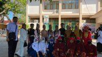 SMPN 1 Bantaeng Raih Juara Umum FLS2N Tingkat SMP Se-Kabupaten Bantaeng