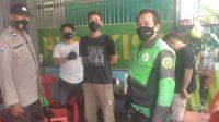 Bhabinkamtibmas Melayu Ajak Warga Bersatu Lawan Covid-19