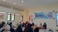 LPM Penalaran UNM Sukses Gelar ToT 2021, Peserta Diharap Jadi Fasilitator Handal