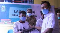 Launching Program Satu Desa Satu PKBM, Bupati: Ini Warisan Saya untuk Masyarakat