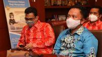 Pemkab Bantaeng Raih Tiga Penghargaan di Harganas ke-28
