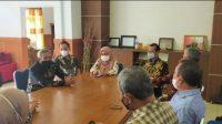 Gali Informasi Penyusunan RPJMD, Anggota DPRD Majene Berkunjung ke Luwu Utara