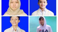 Selamat, Inilah Siswa Bosowa School Berhasil Lolos di Universitas Terbaik di Indonesia dan Polandia