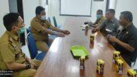 Komisi III DPRD Parepare Sidak Pasar Lakessi dan Pergudangan dalam Kota
