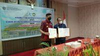 Hadirkan Pengelolaan Keuangan Daerah yang Baik, DJPb Sulsel Jalin Kerja Sama dengan Pemkab Gowa