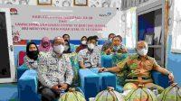 Bupati Iksan Iskandar Hadiri Peringatan Harganas ke-28 Secara Virtual