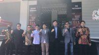 Resmikan Outlet Pertama di MG Pettarani Makassar, Warga Makassar Bisa Coba Mobil Pintar
