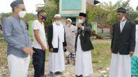 Pemkab Lutim Siapkan Dana Rp1,5 Miliar untuk Rampungkan Masjid Agung Malili