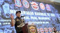 Ridwan Kamil Ajak HDCI Promosikan Wisata Indonesia
