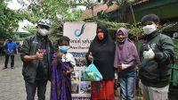Program Khitanan Massal Yayasan Hadji Kalla Untuk Anak-Anak Dhuafa Di Wilayah Kecamatan Tamalate - Makassar