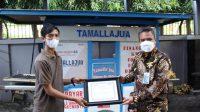 Rayakan HUT ke-75, BNI Berkomitmen Tingkatkan Kesejahteraan UMKM di Kota Makassar