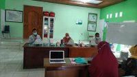 Jelang Verifikasi Lapangan, Forum KKS Lutim Gelar Rapat Koordinasi
