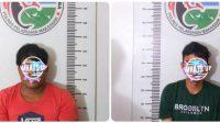 Polisi Amankan Dua Pengedar Sabu dengan BB Empat Gram dalam Sasetan Kopi