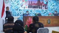 Penguatan UMKM di Tengah Pandemi, Bupati Takalar Edukasi Pelaku Usaha Mikto