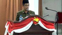 Seluruh Fraksi DPRD Selayar Setujui Pertanggungjawaban APBD 2020