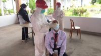 Hasil Swab 36 Peserta Latsar CPNS Kota Palopo Gelombang II Angkatan 43 Negatif Covid-19