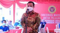 BOR Isolasi dan ICU Meningkat, Pemprov Tingkatkan Kapasitas Rumah Sakit