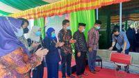 Bupati Selayar Resmikan Penggunaan Hotel Tanjung Merayu