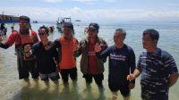 Budiman Apresiasi Upaya Mori Diving Club Jaga Habitat Terumbu Karang