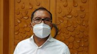 Pemkot Makassar Salurkan 100 Ribu Paket Bansos ke Warga Terdampak