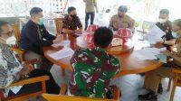 Bupati Selayar Pimpin Rapat Bahas PPKM di Selayar Masuk Level 3