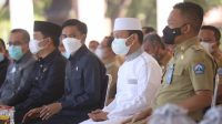 Silaturahmi ke Bantaeng, Ustaz Das'ad Latif: Saudaraku ASN, Luruskan Niatmu Bekerja