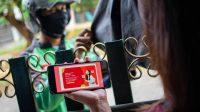 Sinergi Telkomsel dan Gojek Terus Perkuat Produktivitas Mitra UMKM Hadapi Pandemi