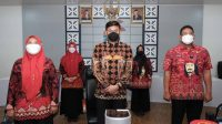 Gowa Raih Penghargaan Kabupaten Layak Anak Tiga Tahun Berturut-turut