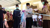 Bupati Bantaeng Apresiasi Launching Kedai Ikhlas Masjid Baitul Izza