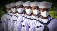 Lantamal VI Buka Pendaftaran Prajurit Caba dan Cata PK TNI AL Gel. II TA 2021 Pengawak Kapal Perang dan Korps Marinir