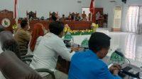 FISIP Unismuh Makassar Adakan Penelitian Singkat di DPRD Majene