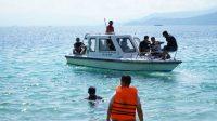 Bupati Budiman Optimis Dapat Izin Kelola Wisata Pulau Bulu Poloe
