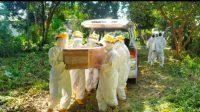 Satu Lagi Warga Kolaka Meninggal Dunia Terpapar Covid-19 di RSBG, Diambil Paksa Keluarganya