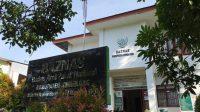 Bantu Biayai Penelitian Rektor Unimen, Baznas Enrekang Dituding Menyakiti Hati Masyarakat