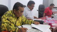 Legislator Abu Thalib Dukung Pembentukan Desa Adat