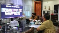 Evaluasi PPKM IV, Wali Kota Makassar Instruksikan Pendirian Posko
