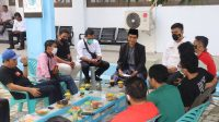 Coffee Morning dengan Insan Pers, Wabup Saiful Arif Sayangkan Sifat Kadis PMD