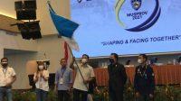 Terpilih Aklamasi, Rusdi Masse Resmi Pimpin Kembali IMI Sulsel Periode 2021-2025