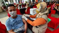 Pemkot Makassar Genjot Vaksinasi Warga