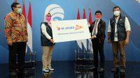 XL Axiata Lolos Uji Laik Operasi 5G, Siap Gelar Jaringan 5G di Indonesia