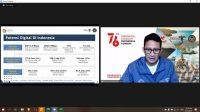 Sandiaga Uno - Kamrussamad Ajak Mahasiswa Unismuh Geliatkan UMKM di Makassar