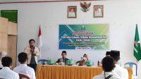 Wabup Sinjai Ajak Pemuda Muhammadiyah Bersinergi dengan Camat