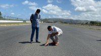 Serius Bangun Arena Road Race, Pemkot Palopo Kunjungan Kerja ke Sirkuit Mandalika