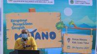 Ada Kampanye Pengelolaan Sampah di Danau Matano, Simak Aksinya!