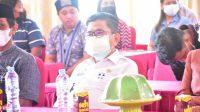 WalI Kota Buka Konferensi Cabang XV GMKI Palopo