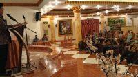 Rakor Sekretariat Kanwil Kemenag Sulsel di Galesong